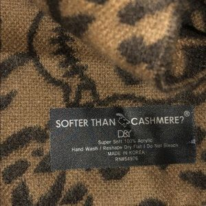 Accessories - Softer Than Cashmere Scarf